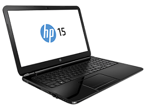 Laptop  Hp 15-g005sw