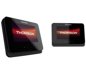 DVD Thompson twin 7500st