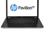 Laptop  Hp pavilion 17-e135sw