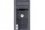 Komputer Dell optiplex 745
